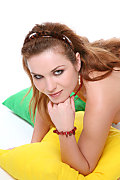 Lucie O Divine beauty istripper model