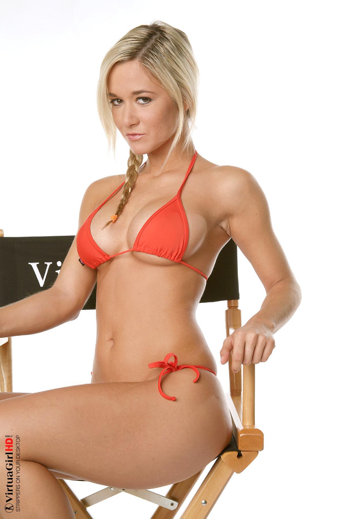 Victoria beckham nude pic