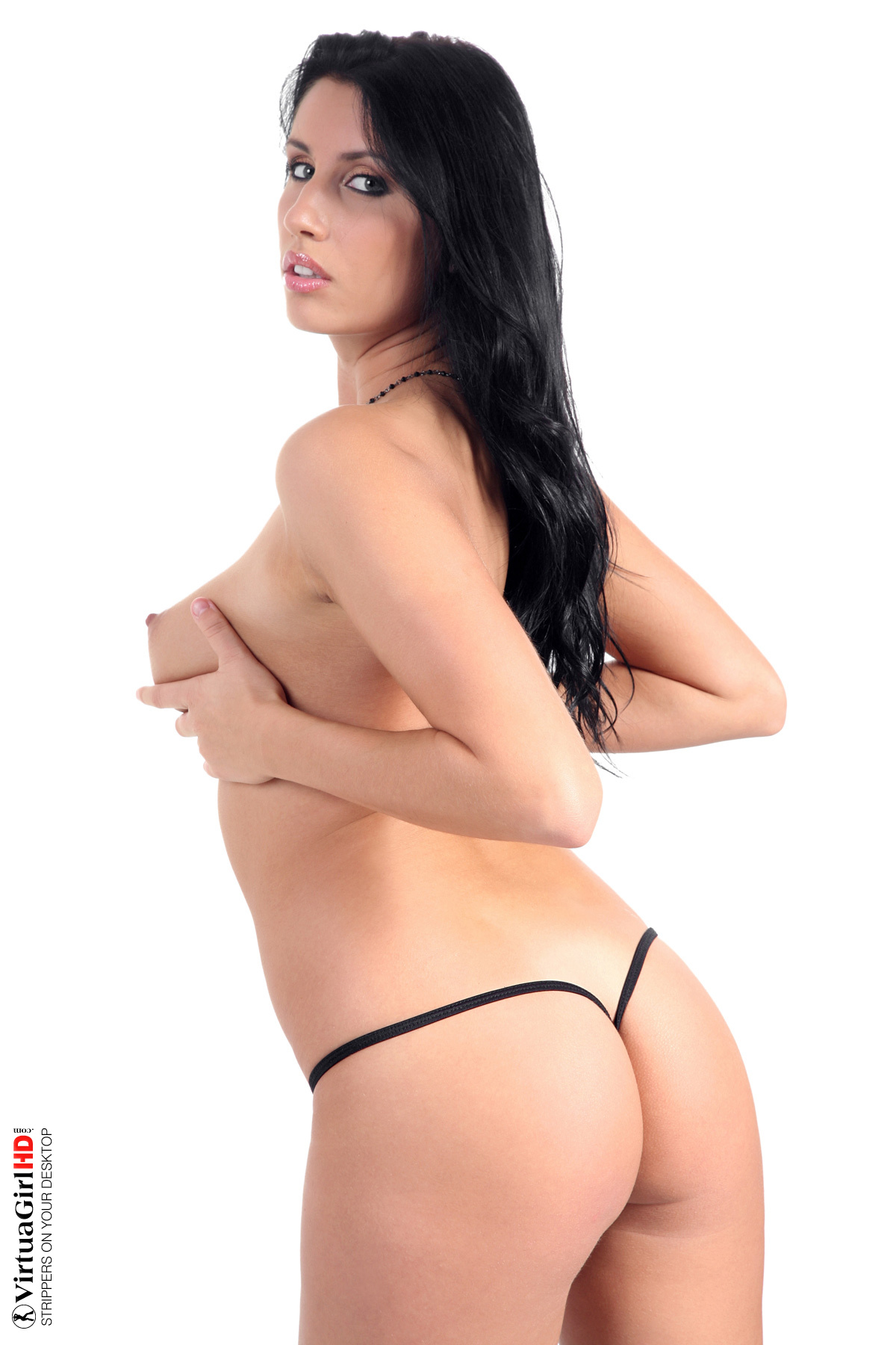 nude girl walpaper