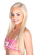 Elsa Jean Sweet Pink istripper model